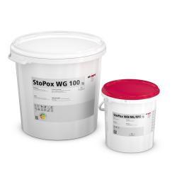 Sto Pox WG 100 30 kg Standardton