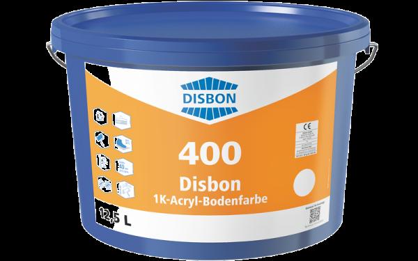 Disbon 400 1K-Acryl-Bodenfarbe