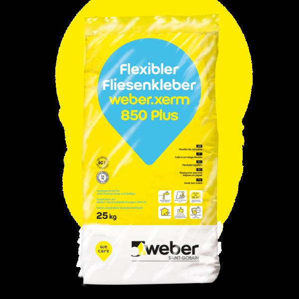 weber.xerm 850 Plus