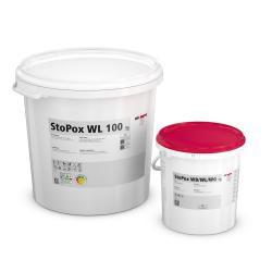 Sto Pox WL 100 30 kg Sonderton