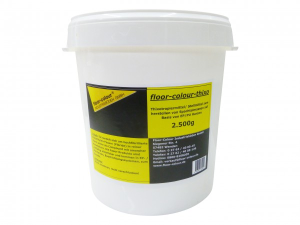floor-colour-thixo 2,5 kg Stellmittel