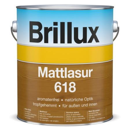 Mattlasur 618 750 ml
