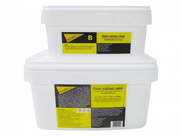 floor-colour-seal Wasserlack 3 kg Sonderton