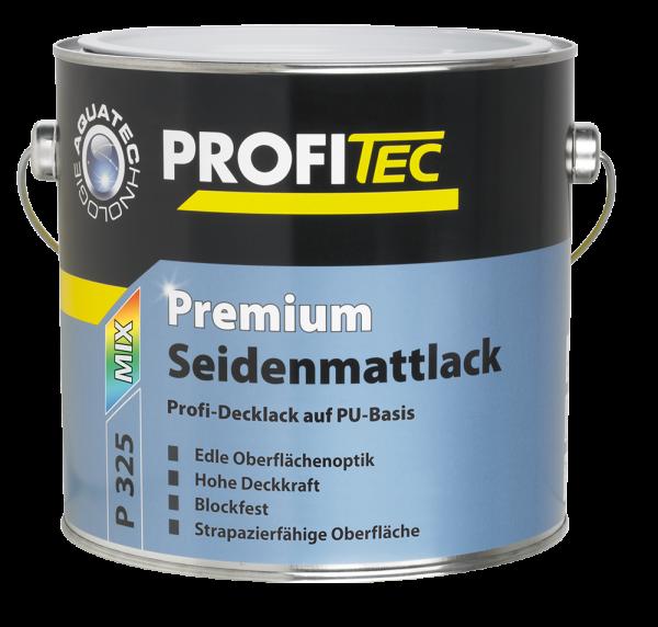 ProfiTec Premium Seidenmattlack P325 750 ml