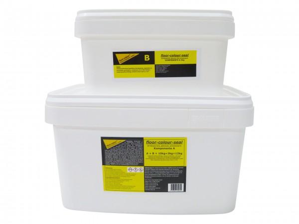 floor-colour-seal Wasserlack 12 kg Standardton