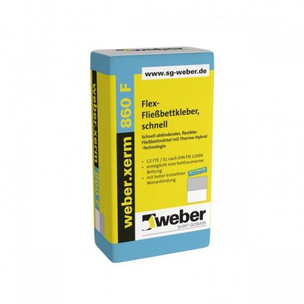 weber.xerm 860 F