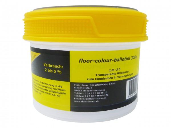 floor-colour-ballotini 300g Ø 1,8 - 3,0