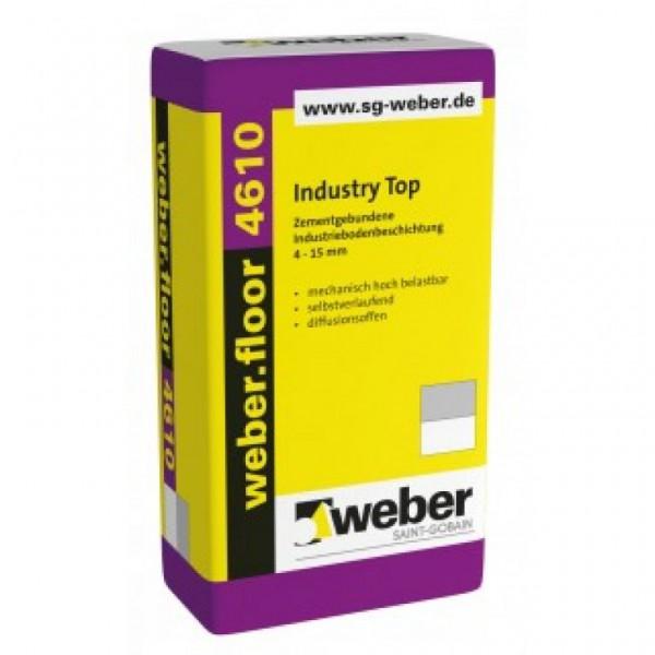 weber.floor 4610