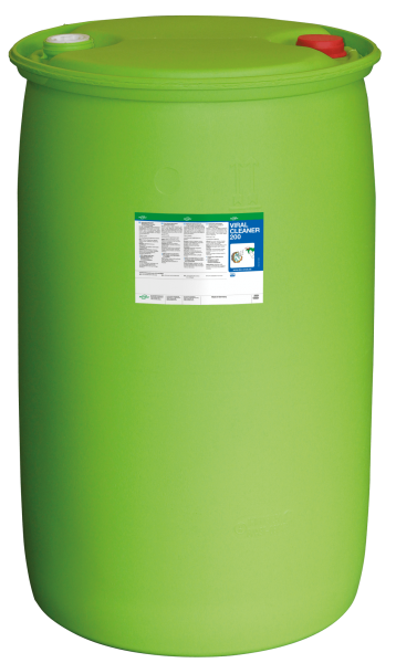 200 L Fass VIRAL-Cleaner 200