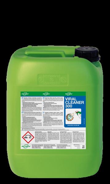 10 L Kanister VIRAL-Cleaner 300