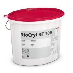 StoCryl BF 100 10 L Standardton