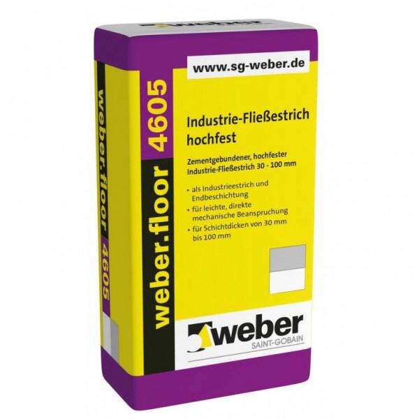 weber.floor 4605