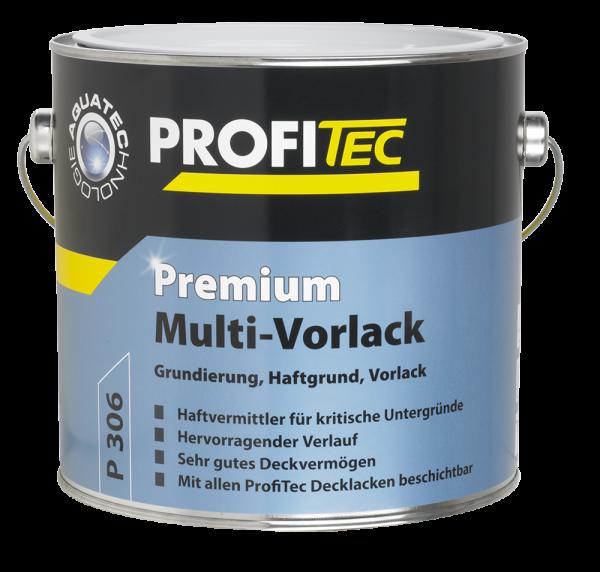ProfiTec P 306 Premium Multi-Vorlack 2,5 L